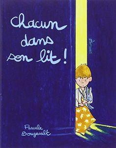 Chacun dans son lit ! de Pascale Bougeault http://www.amazon.fr/dp/2211081835/ref=cm_sw_r_pi_dp_IYwbvb14YZM1Q