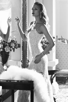 Bridal Gown Available at Ella Park Bridal | Newburgh, IN | 812.853.1800 | Justin Alexander - Style 8791