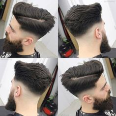 52 Likes, 0 Comments - Men Haircut (@menhaircuts) on Instagram