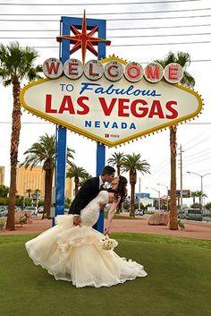 Best Affordable Las Vegas Wedding Packages Elopement Package In