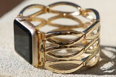 Apple Watch Band Women's Apple Watch Band 38 mm by GirlTechFinds