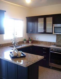 Kitchen Room Design, Modern Kitchen Design, Kitchen Interior, Kitchen Decor, Kitchen Tops, Kitchen Cupboards, Kitchen Modular, Kitchen Furniture, Home Remodeling