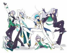 Lowkey obsessed with Ain. Ain Elsword, Elsword Game, Elsword Online, Character Art, Character Design, Action Pose Reference, Anime Triste, Hot Anime Guys, Funny Art