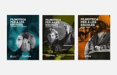 Brochures for activities especially designed for schools