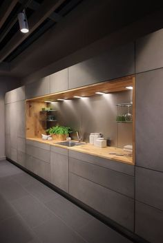 42 Amazing Modern Kitchen Cabinet Design Ideas