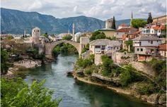 Quand vous pensez aux contes de fées, qu'est-ce qui vous vient à l'esprit ?Des châteaux à couper le souffle? des villages pittoresques?