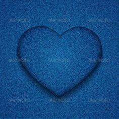 Vector Valentines Day Background (Valentines)