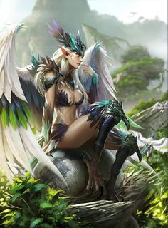 Animated Wallpapers is loved by many peoples and the person's here we have collected a bunch of Collection Of wallpapers of sexy anime girls that u like. Fantasy Girl, Fantasy Art Women, Fantasy Races, Fantasy Warrior, Dark Fantasy Art, Fantasy Artwork, Warrior Angel, Fantasy Character Design, Character Inspiration