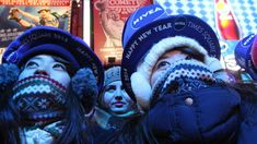 This New Year's Eve could be among the COLDEST EVER. The AccuWeather forecast is calling for temperatures in the low teens and wind chills below zero at the stroke of midnight.