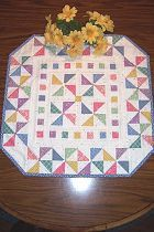 Pinwheels Aplenty Little Quilt Pattern by HeartsinStitches on Etsy