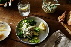 A Genius Make-Ahead Salad for Work Lunches, Picnics, and Potlucks on Food52