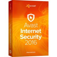avast! Internet Security 1-Year / 1-User ! Best Antivirus for Your Personal Computer Want to keep your computer secured and protected? Then nothing can be better than a best antivirus software.