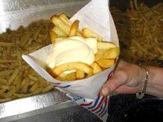Hele hete patatjes? Dan twee zakjes gebruiken.