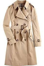 #Burberry #Tranch #IconicProducts