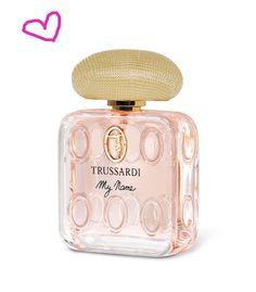Trussardi My Name (Bild: Trussardi)