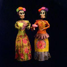 Paper Frida