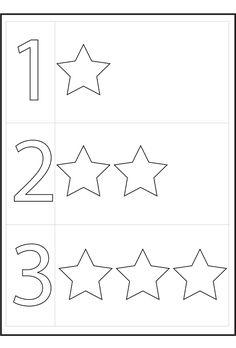 42 Best 3 year old worksheets images in 2018   Preschool ...