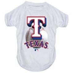 Amazon.com   Hunter MFG Texas Rangers Performance T-Shirt d4e8bf41f