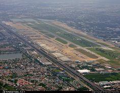 Airport VTBD  Bangkok Don Muang Int'l Airport - VTBD