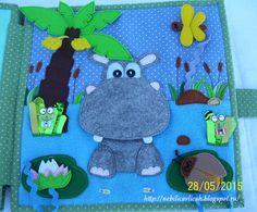 блог о рукоделии о детях и развивающих игрушках для детей