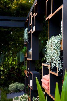TLC Landscape Design - Melbourne Garden Show 2013 - Best in Show