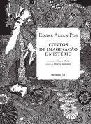 CONTOS DE IMAGINAÇAO E MISTERIO   Livraria Cultura