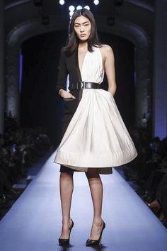 Jean Paul Gaultier Couture Spring Summer 2015 Paris - NOWFASHION