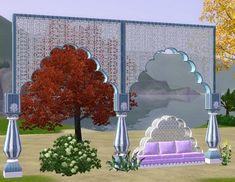 Khany Sims - Set India - Sims 3