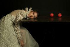 Romina Ressia Photography #elizabethan beauty