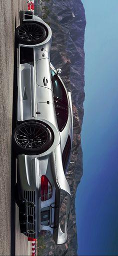 (°!°) Mercedes Benz AMG CLK GTR...