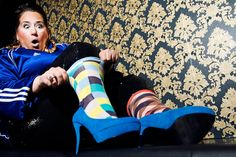 MINGA BERLIN ARTIST TALK: JILET AYSE