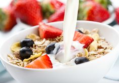 How To choose the best cereal to eat for a healthy breakfast...