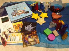 Nativity Story Bag
