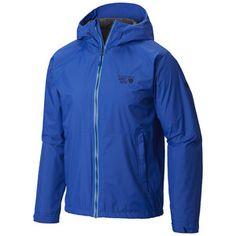 Mountain Hardwear Finder Jacket - Men's   Backcountry.com