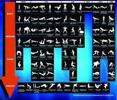 No Equipment? No Worries! This Interactive Infograph Will Show You How to Get Fit