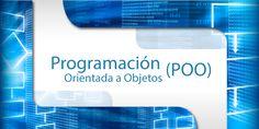 02 Programación Orientada a Objetos (POO) Imagen de portada