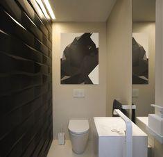 Amazing Interior Design by Morphostudio