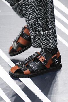 Prada: menswear spring/summer 2018