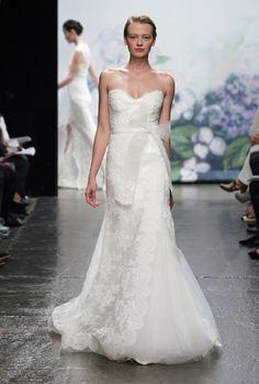 Monique Lhuillier Fall 2012 - Emmaby