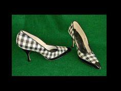 518ed95c9d9d3 19 Best Vintage Shoes On Etsy images in 2018 | Vintage shoes, Shoes ...