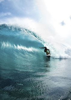 """""""The best surfer out there is the one having the most fun"""" @Alisha Sopota Hulsman surf"""