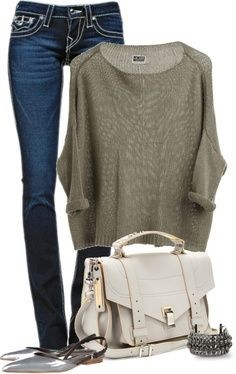 LOLO Moda: Fashionable women's outfits - Trends 2013