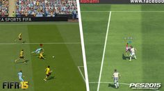 12 best comparisons softonic images on pinterest in 2018 fifa 15 fifa vs pes physics enftonic gumiabroncs