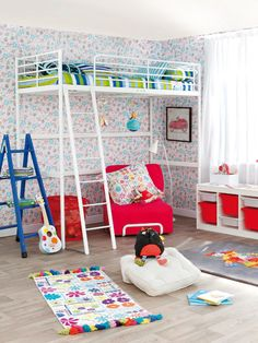 Mi cuarto ideal on Pinterest  Girls Bedroom, Teenage Room ...