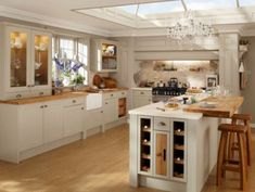 what are the kitchen handles for 2014 | Burford Grey | Fixco Fitted Kitchens