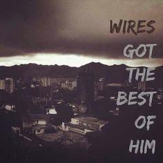 Wires - The Neighbourhood