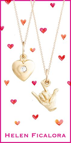 Helen Ficalora Jewelry is the perfect present for her! Get Free Shipping when you shop at helenficalora.com.