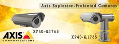 Axis Explosion-Protected IP Cameras are well designed for hazardous areas where there is a great possibility of physical damage. Contact Us in Dubai, UAE. Ip Camera, Peace Of Mind, Cameras, Dubai, Homes, Type, Business, Houses, Camera