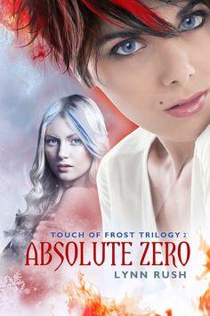 https://www.goodreads.com/book/show/21468479-absolute-zero  Absolute Zero by Lynn Rush