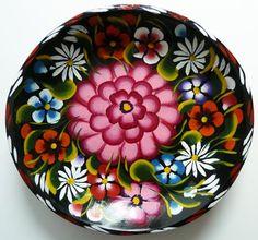 Mexican Batea Bowl